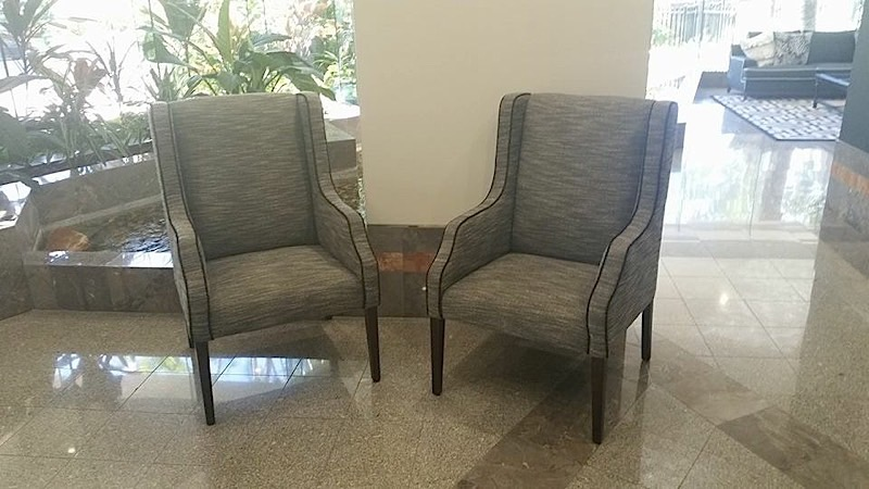 The Inlet Main Beach Gold Coast Pacific Furniture Design Upholstery