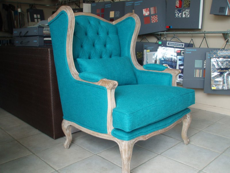 Wing Chairs Pacific Furniture Design Upholstery
