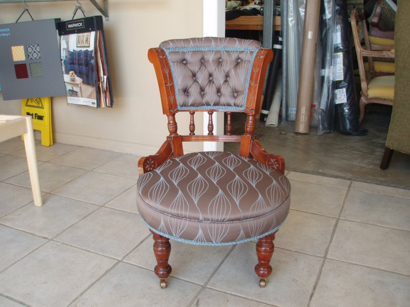 Bed Room Chair