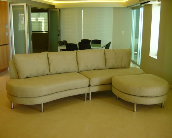 Modulars Pacific Furniture Design Upholstery