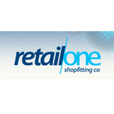 Retail One Shop Fitting