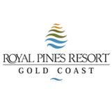 Royal Pines Resort