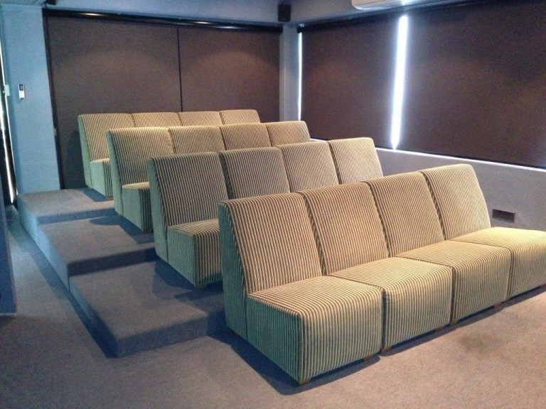 Pacific Furniture Design - Theatre Seating