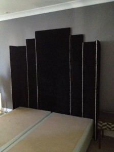 Pacific Furniture Design - Bed Head