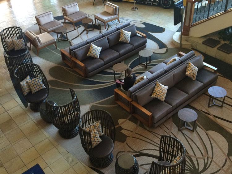 Mercure Resort Palm Meadows