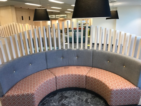 Southern Cross University Seating